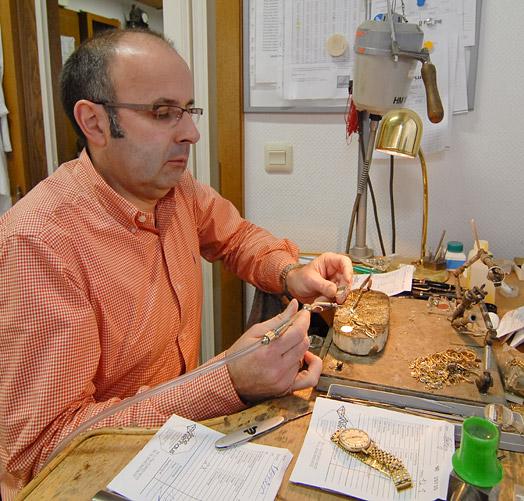 Juwelier Heinz-Josef Nienhaus